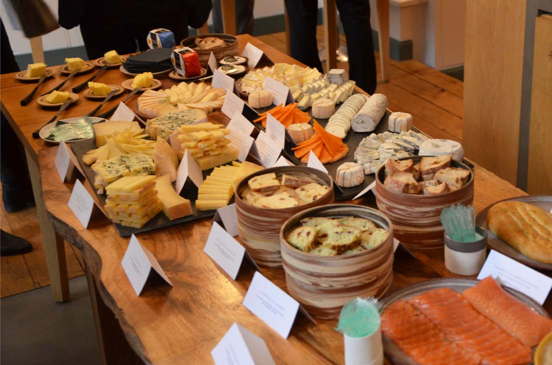 Fromages Monoprix Gourmet