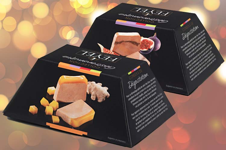 Foie gras Feyel