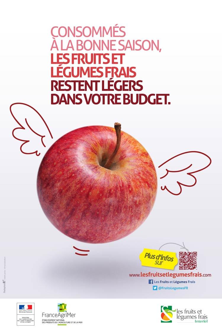 Interfel 2014 budget léger
