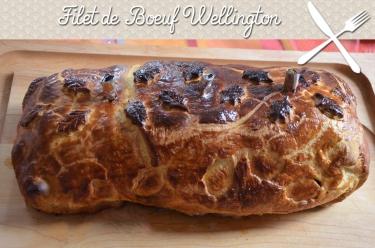 filet de boeuf wellington