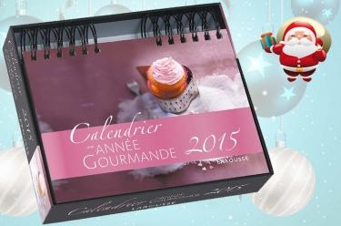 calendrier 2015 larousse