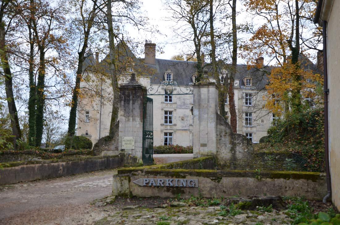 chateau spa-pom