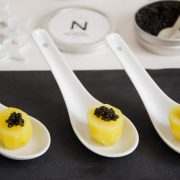 rattes au caviar