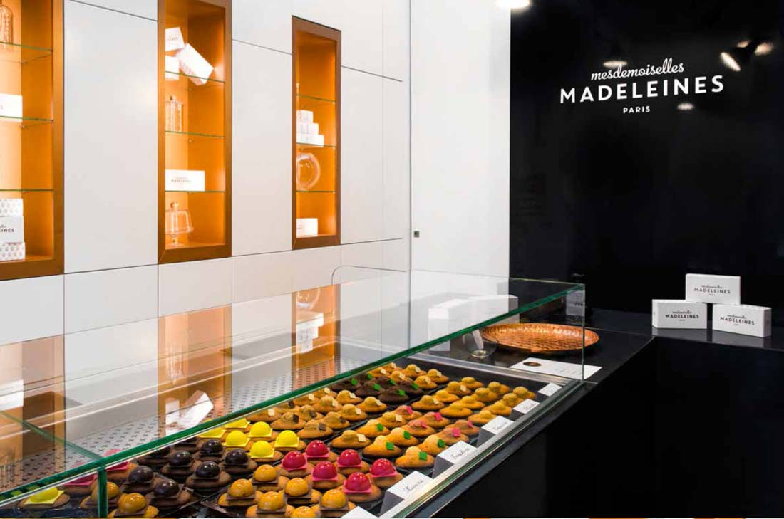 boutique Mlles Madeleines