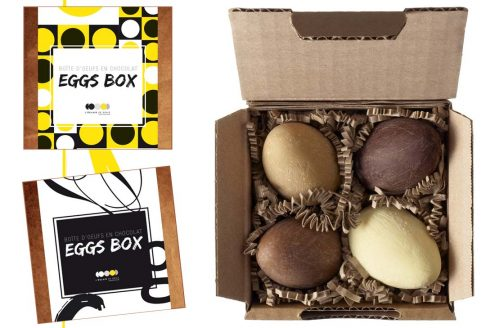 eggs box christophe Adam