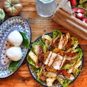 Salade East Mamma