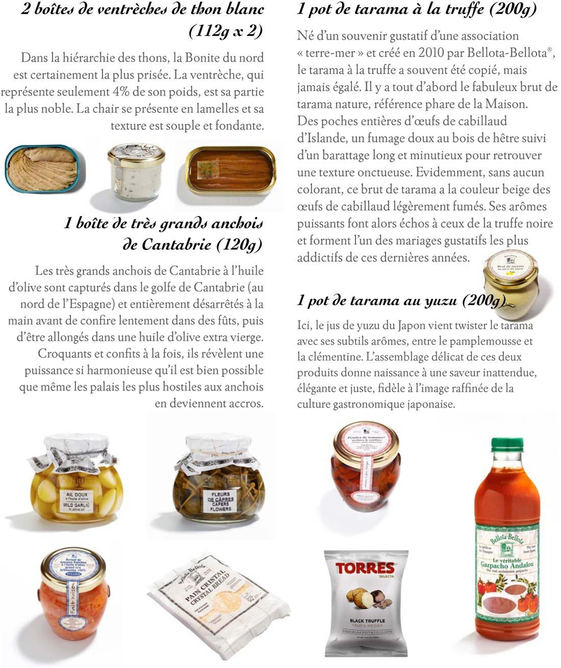 produits bellota bellota