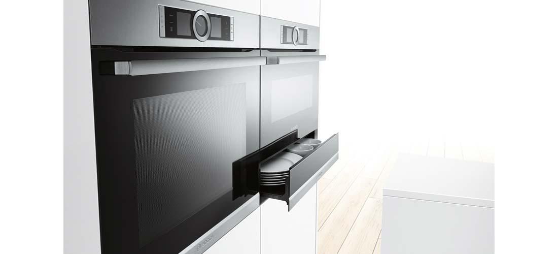 du nouveau en cuisine avec les fours bosch turbigo. Black Bedroom Furniture Sets. Home Design Ideas