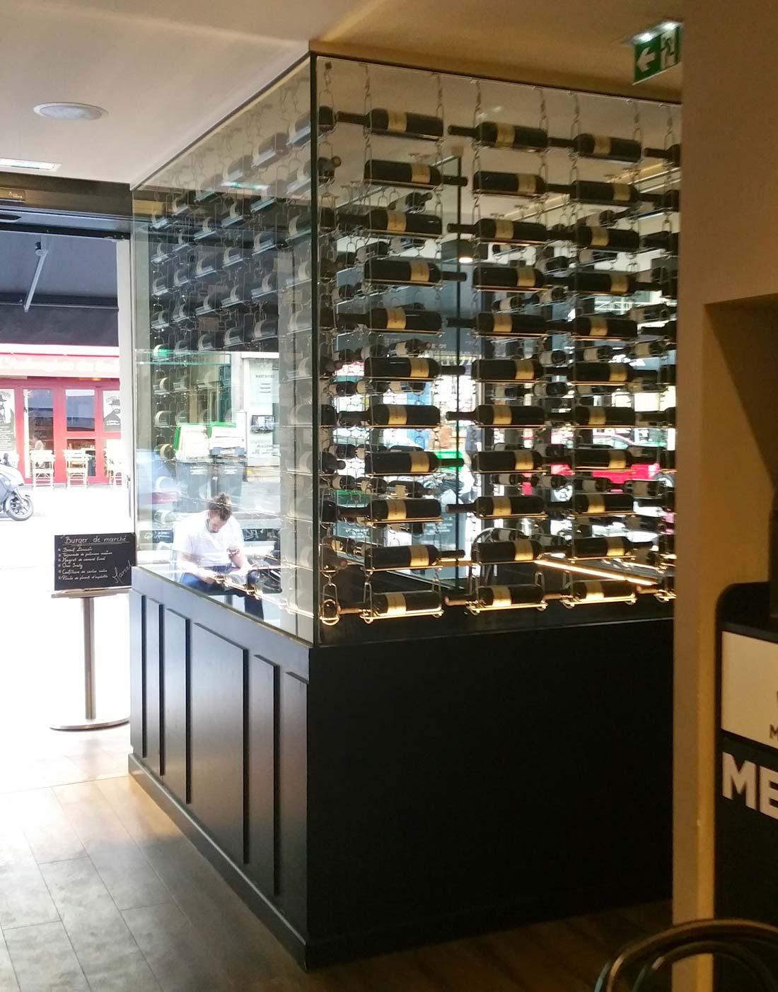les vins chez King Marcel