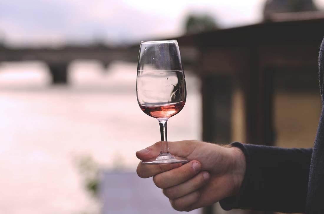 dégustation des vins de l'été Vente Privée