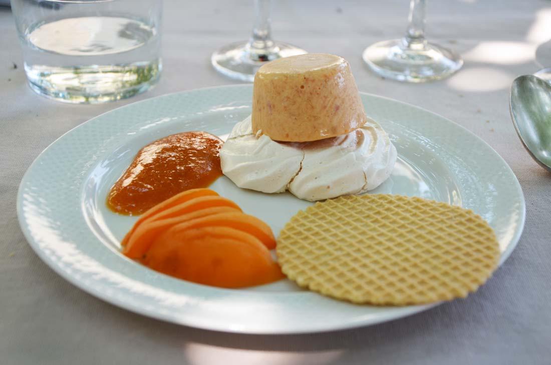 dessert Reflets de France