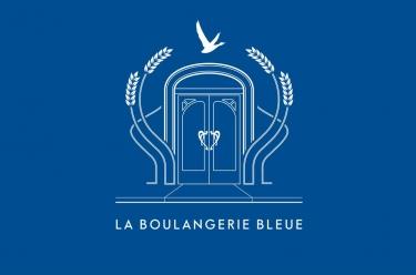 Invitation à la boulangerie bleue