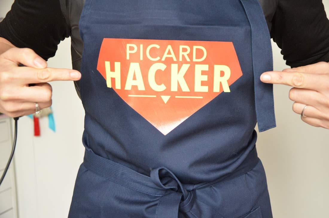 Picard hacker