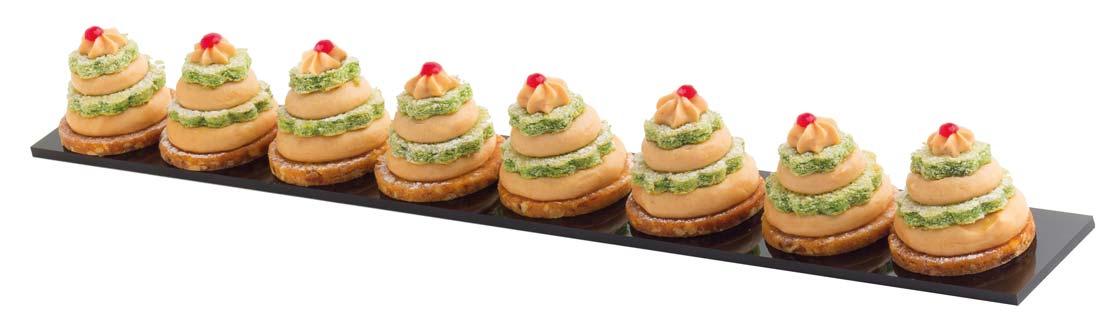 Sapins apéritif foie gras Picard