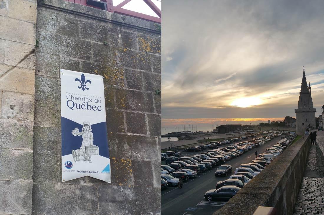 chemins du Québec