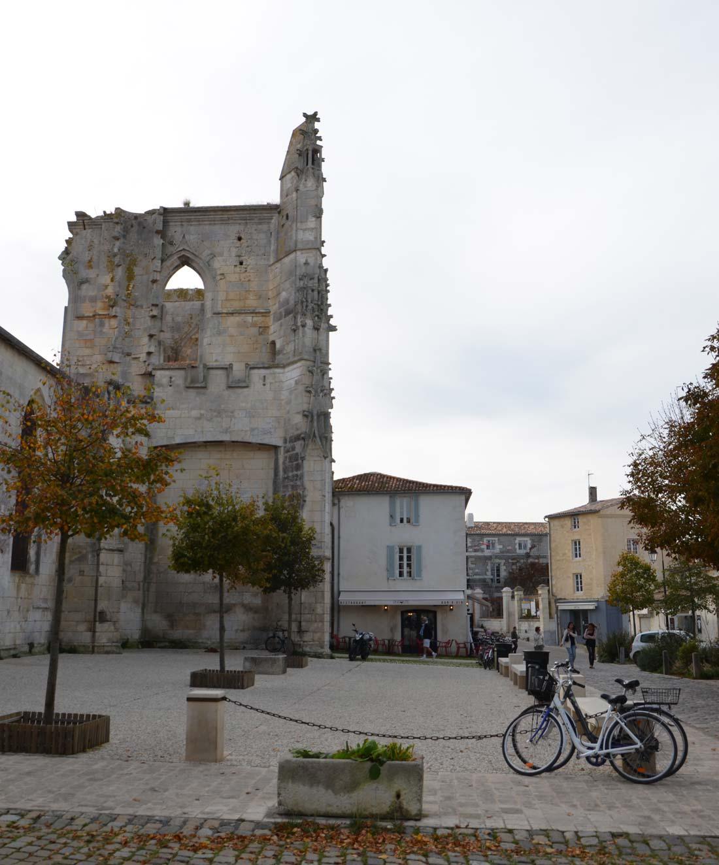 Saint-Martin en Ré