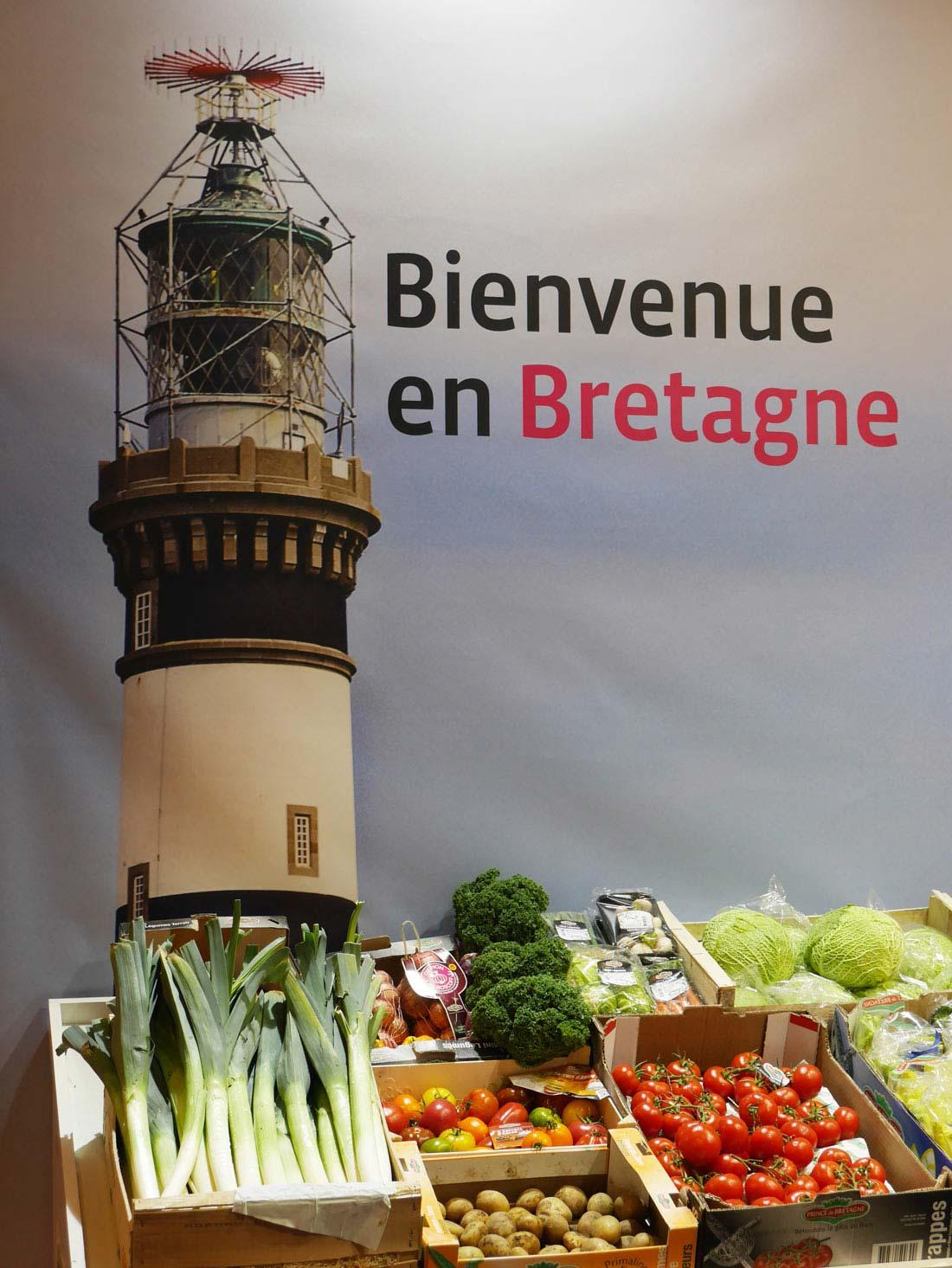 bienvenue en Bretagne