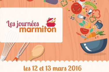journées Marmiton 2016