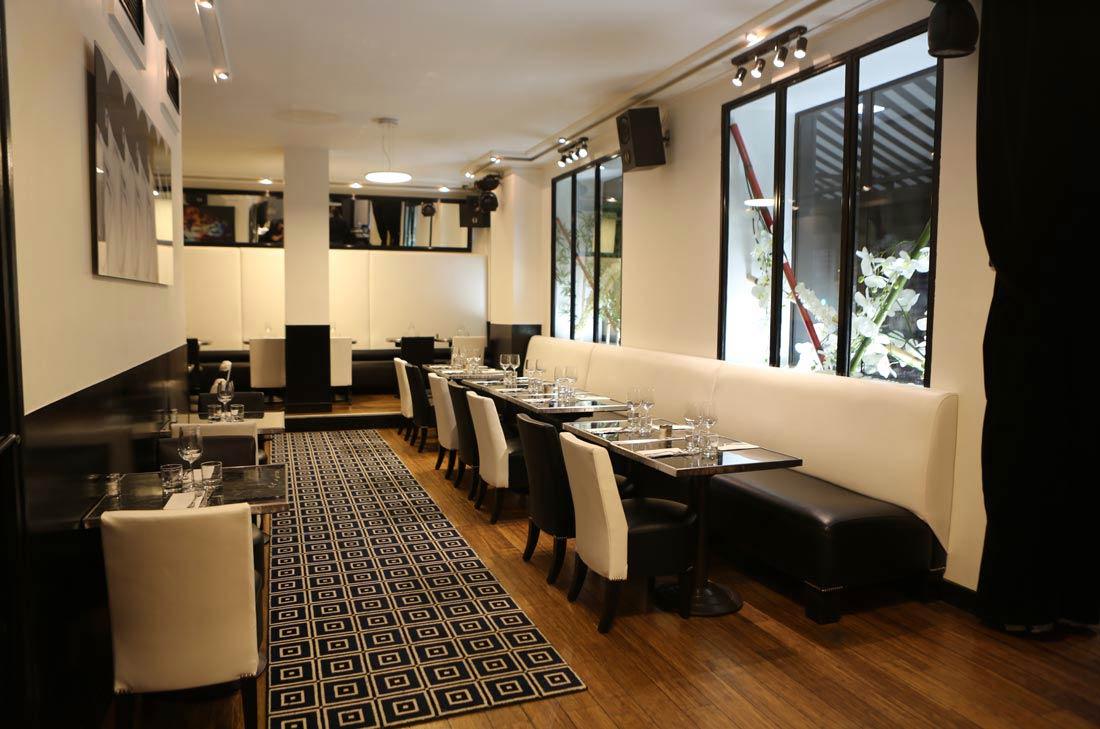 restaurant Miam