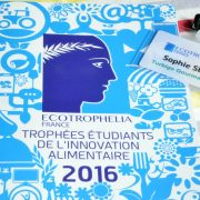 Ecotrophelia 2016