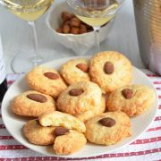 Cookies au chèvre
