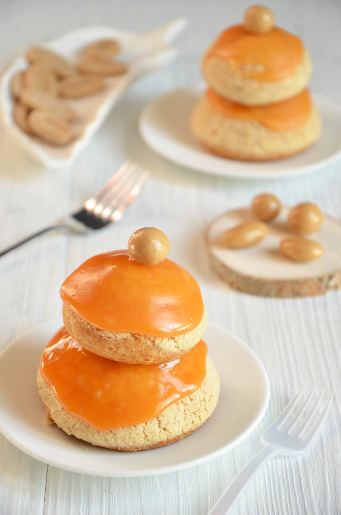 religieuses Dulcey