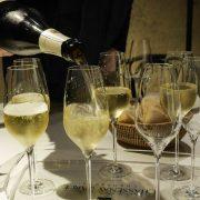 Sur la route du champagne à Chassenay d'Arces