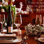 Jeu vins d'Alsace