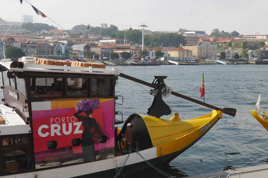 Porto Cruz