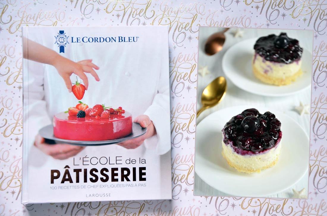 A offrir et d guster s lection de livres de cuisine - Cours de cuisine cordon bleu ...