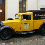Moutarde IGP de Bourgogne