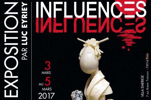 Influences : Valrhona s'expose à Paris du 3 au 5 mars
