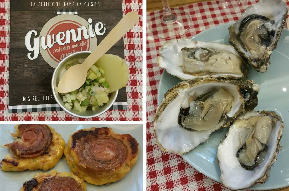 repas Gwennie Omnivore 2015