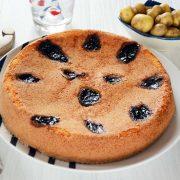 Gâteau de pommes de terre Bonnotte