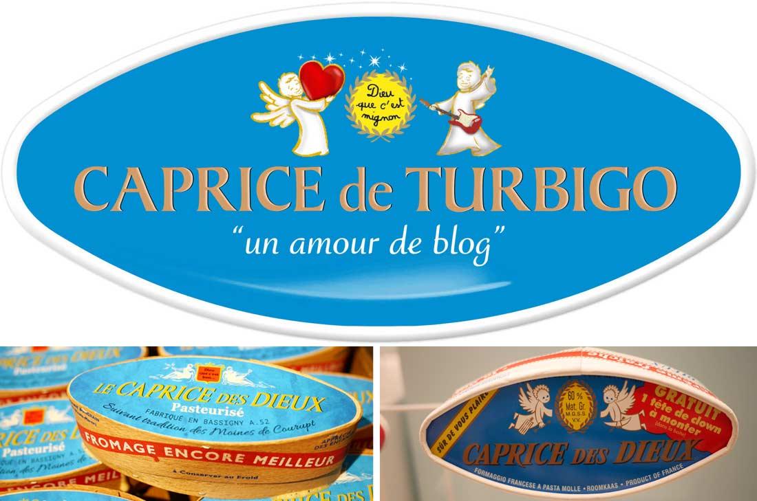 Voyage découverte en Haute-Marne : Fromage de Caprice des dieux