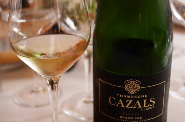 Champagne Cazals