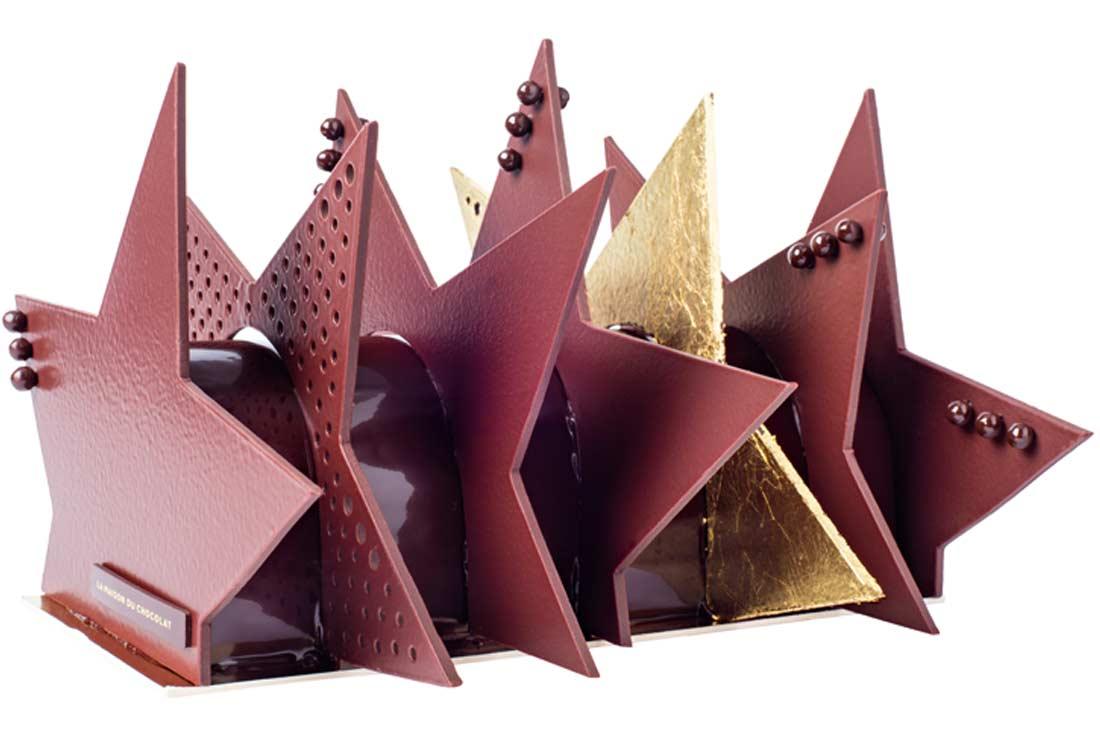 Maison du chocolat 2017