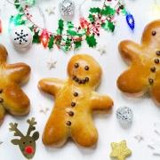 mannele ou bonhomme de Noël