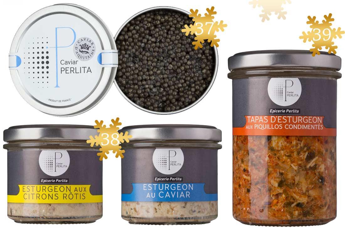 Produits Perlita 2017