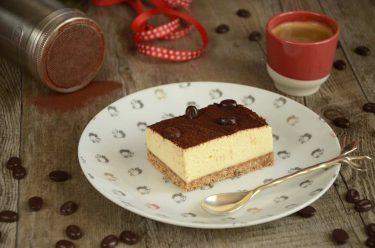 cheesecake tiramisu maison