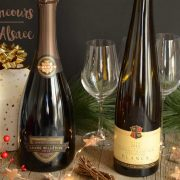 Jeu concours Vins d'Alsace