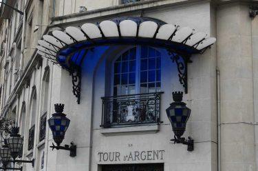 Je vous emmène visiter la Tour d'Argent