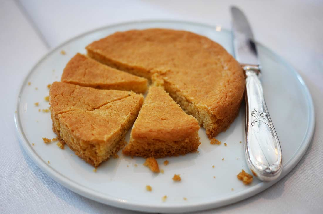 biscuit breton du Shangri-la