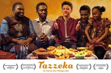 affiche du film Tazzeka