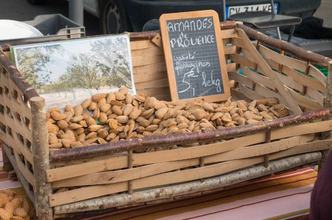 Amandes de Provence