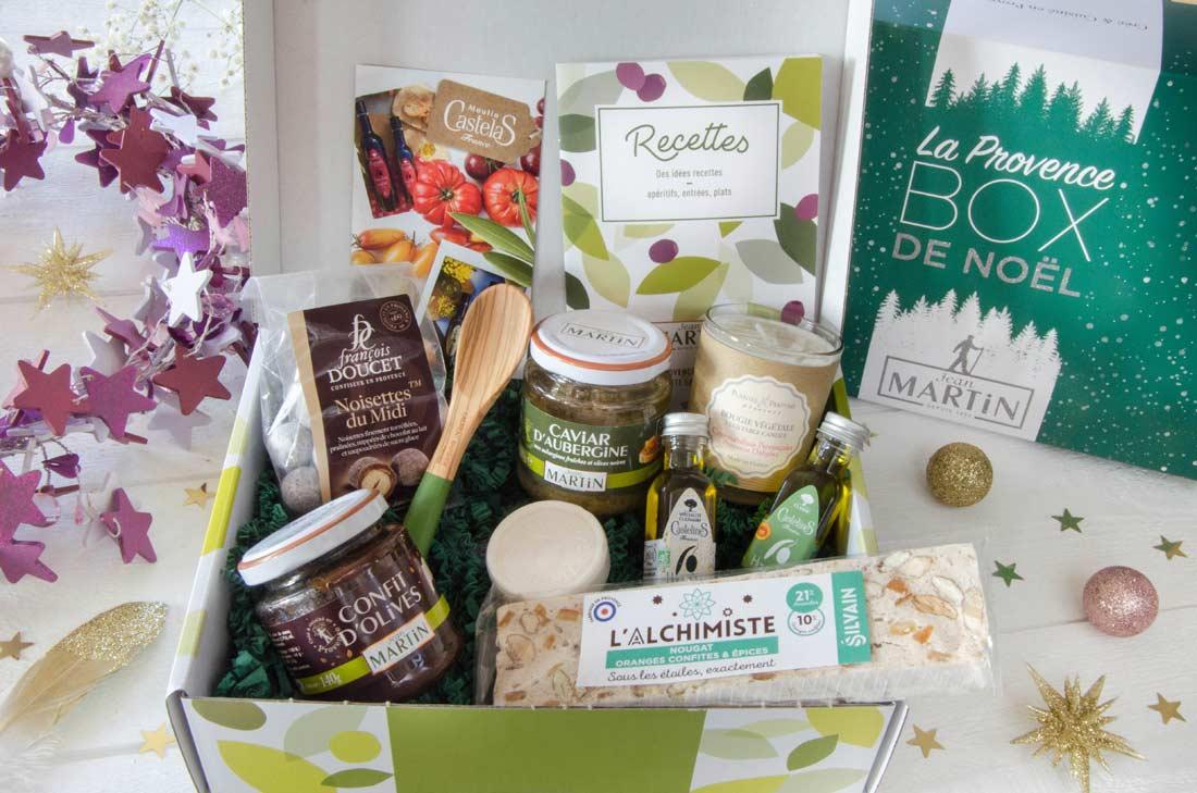 Ma Provence box