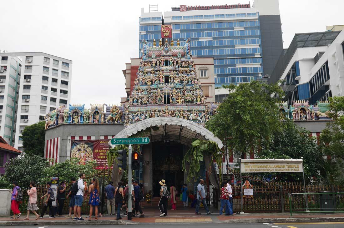 Sriveeramakaliamman Temple