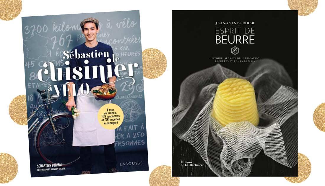 Livres Sébastien Fornal et jean-Yves Bordier