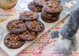 mendiants chocolat sarrasin