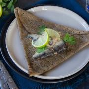 galettes sardines